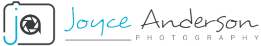 Joyce Andersen Photographyo Logo