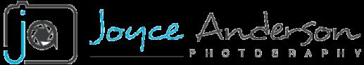 Joyce Andersen Photography Logo