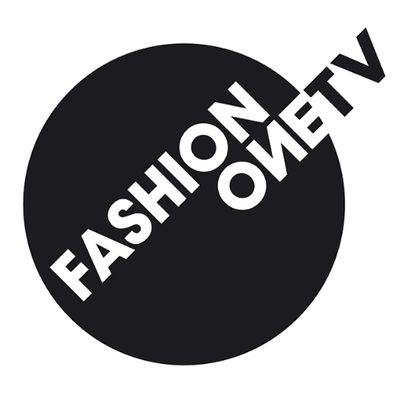 Fashion One TV Logo