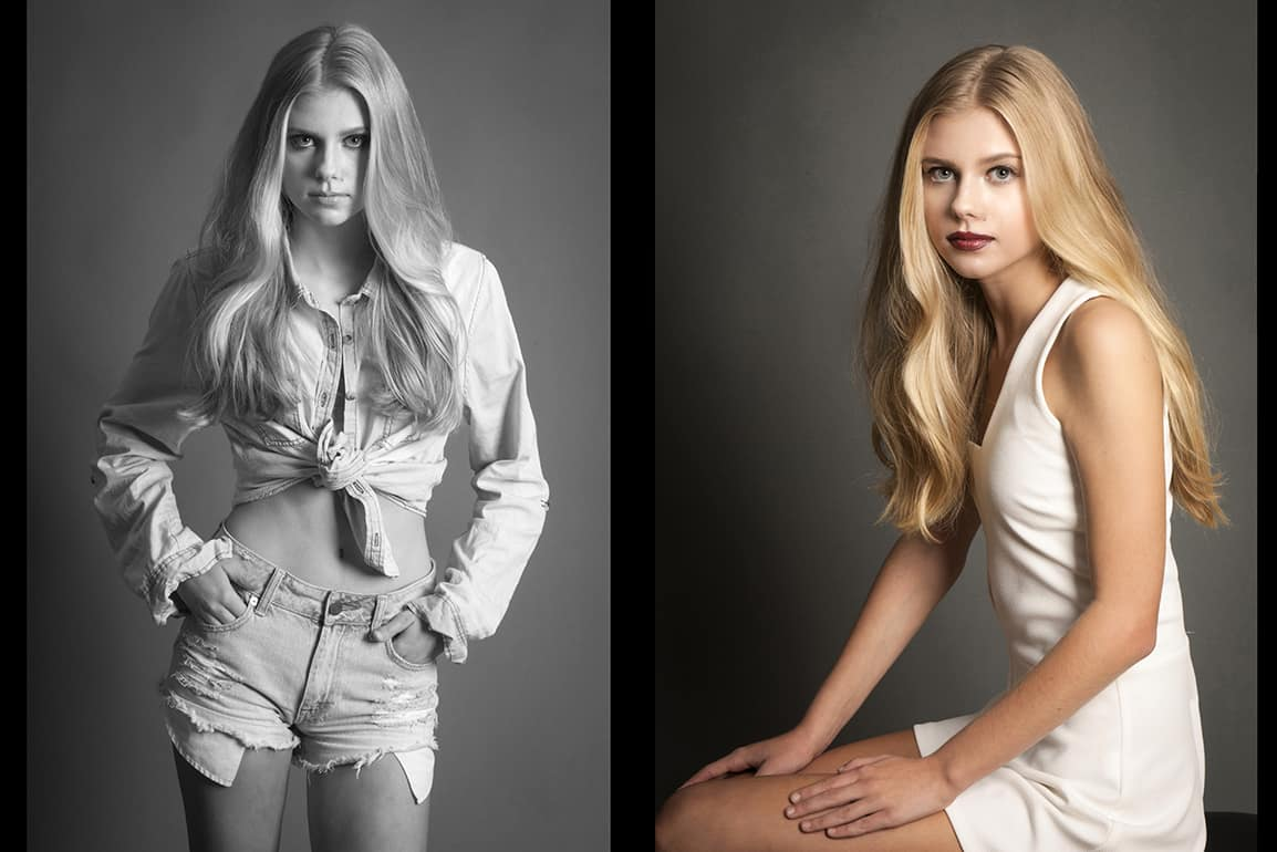 Women's Portfolio 23 by Joyce Anderson Photography
