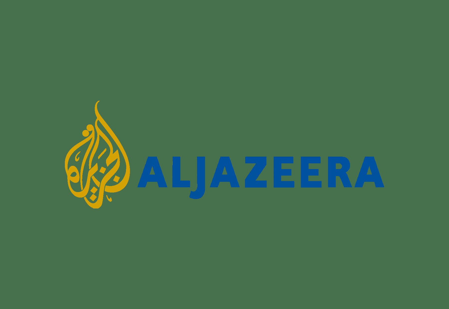 Aljazeera Logo