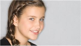 Preteen Portfolios at Joyce Anderson Photography